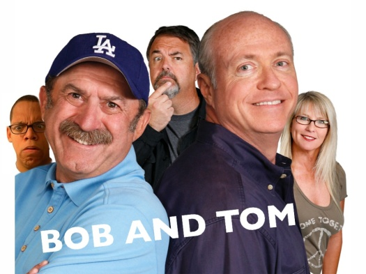 Listen Greg Morton on Bob and Tom this Thursday!