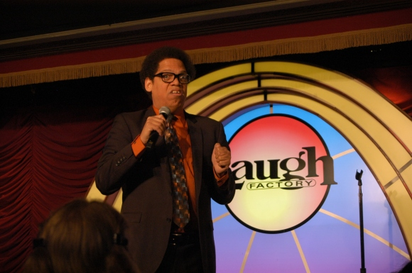 Aug. 6 - 9  Laugh Factory Chicago!!!