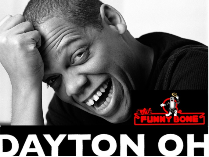 Greg Morton Live!  Dayton, OH Funny Bone, April 11 - 13