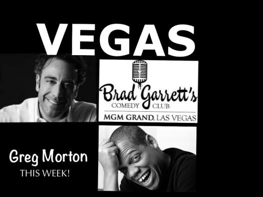 April 28 - May 4th 2014 MGM Las Vegas