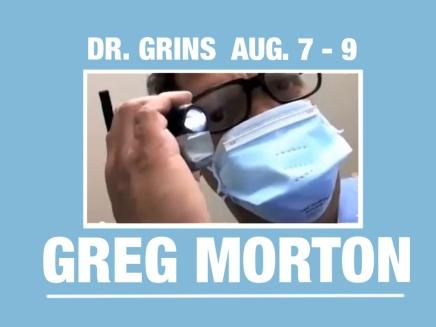 Dr.Grins