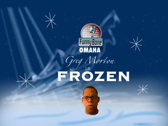 FROZEN IN OMAHA