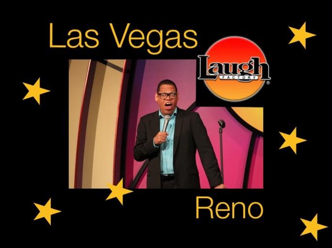 Vegas Reno Greg Morton