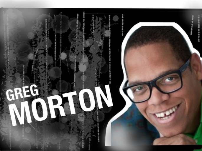 Greg Morton Banner