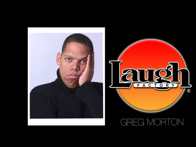 Greg Laugh Factory