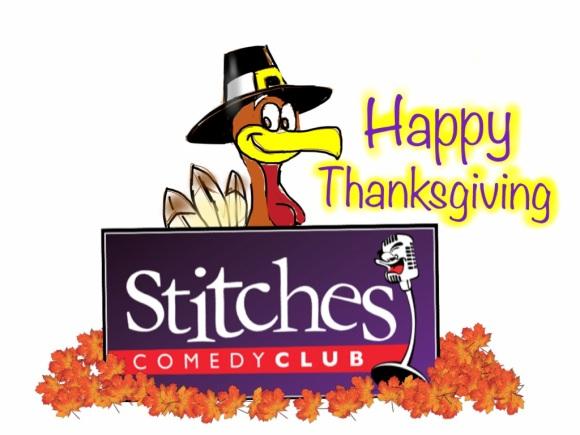 Stitches Thanksgiving
