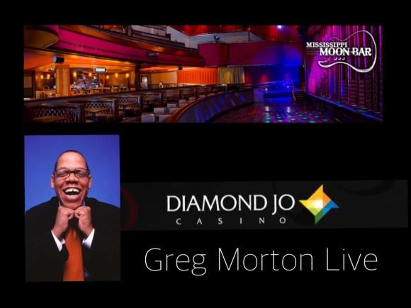 Diamond Joe Mississippi Bar