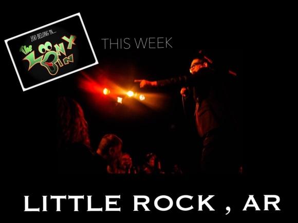 Little Rock Loony Bin
