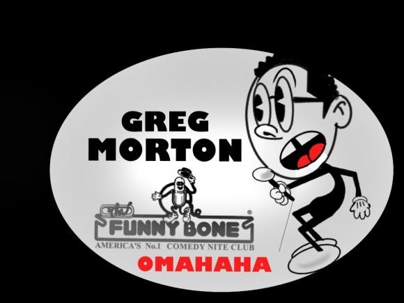 Greg Morton Cartoon