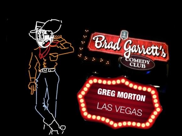 Neon Greg Vegas