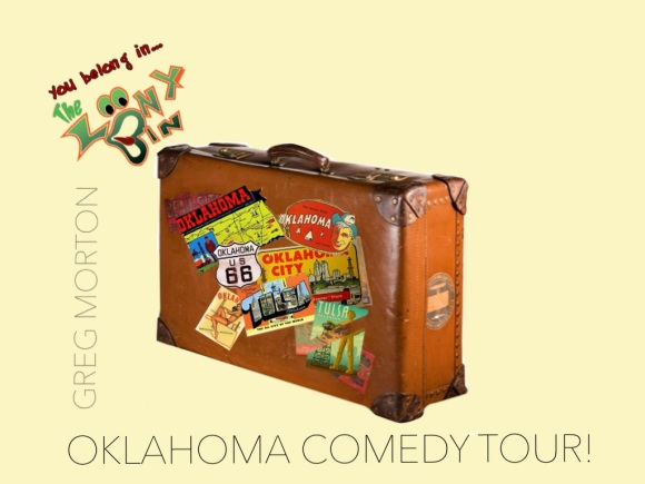OK COMEDY TOUR