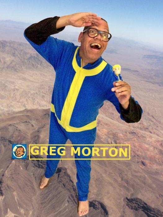 Fallout Greg