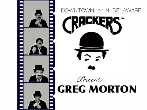 Crackers Downtown