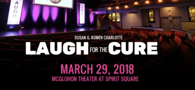 Laugh for the Cure