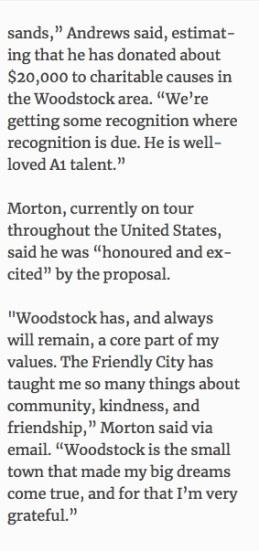 Greg Morton Hometown 2