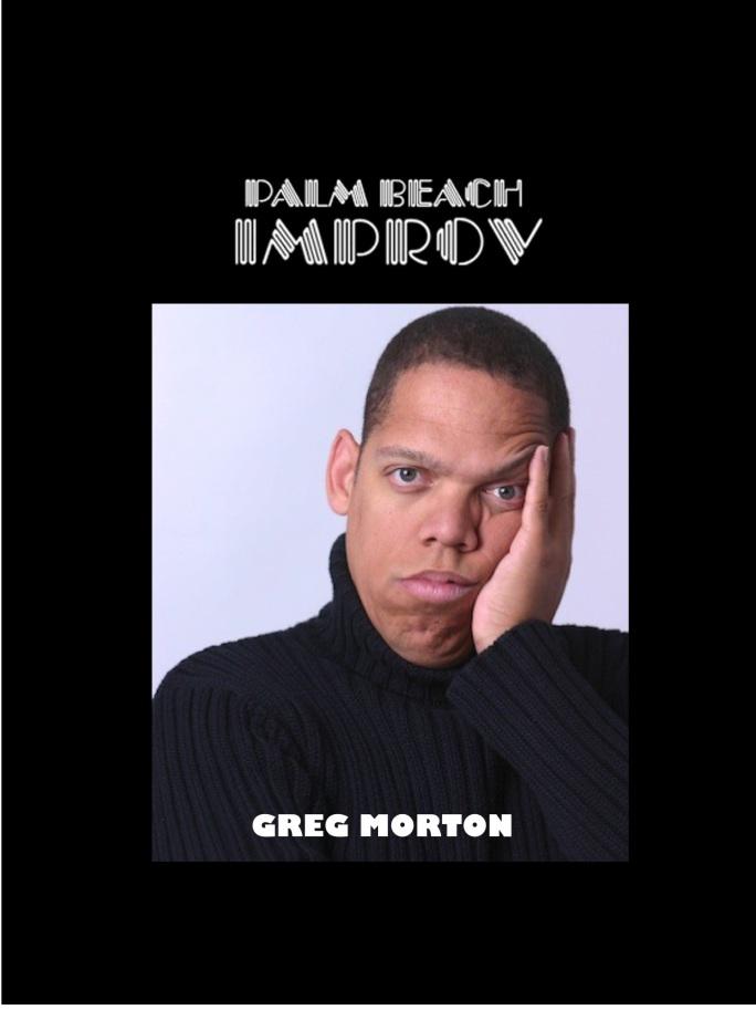 GREG MORTON IMPROV